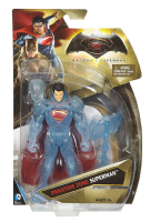 Batman V Superman: Phantom Zone Superman - Action Figure
